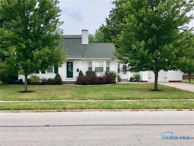 215 Pine Road, Woodville, OH 43469 - MLS#: 6029624