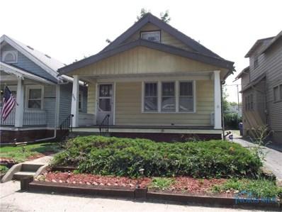 2033 Barrows Street, Toledo, OH 43613 - MLS#: 6029629