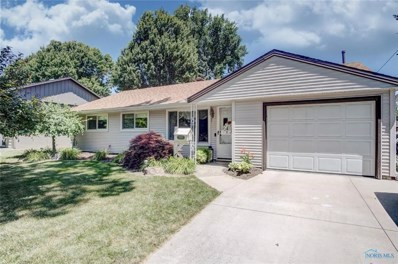 1212 Birch Avenue, Maumee, OH 43537 - MLS#: 6029630