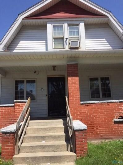 331 Dexter Street, Toledo, OH 43608 - MLS#: 6029648
