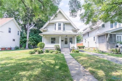 3719 Homewood Avenue, Toledo, OH 43612 - MLS#: 6029671