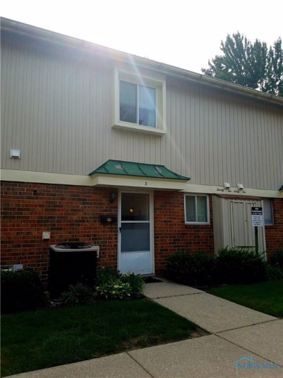 2266 Rockspring Road UNIT 3, Toledo, OH 43614 - MLS#: 6029737