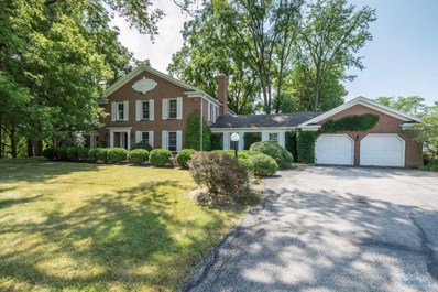 1350 Old Trail Road, Maumee, OH 43537 - MLS#: 6029747