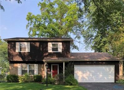 1611 Woodhurst Drive, Toledo, OH 43614 - MLS#: 6029752