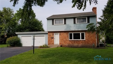 513 Colony Court, Perrysburg, OH 43551 - MLS#: 6029761