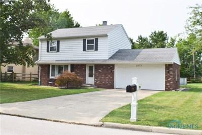 1075 W Erie Street, Woodville, OH 43469 - MLS#: 6029764