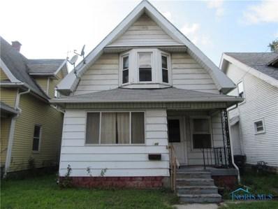 746 Spencer Street, Toledo, OH 43609 - MLS#: 6029789