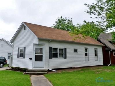 434 N Cherry Street, Bryan, OH 43506 - MLS#: 6029800