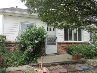128 W Perry Street, Walbridge, OH 43465 - MLS#: 6029801