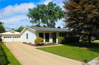 1405 Eastfield Drive, Maumee, OH 43537 - MLS#: 6029818