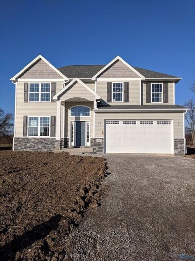 7530 Shoemaker Drive, Waterville, OH 43566 - MLS#: 6029840