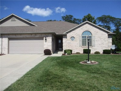 1769 Chinook Trail Court, Defiance, OH 43512 - #: 6029857