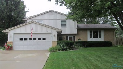 1686 Woodhurst Drive, Toledo, OH 43614 - MLS#: 6029863