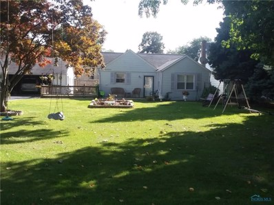 5235 Pageland Drive, Toledo, OH 43611 - MLS#: 6029879