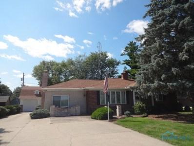 1003 N Defiance Street, Archbold, OH 43502 - MLS#: 6029890