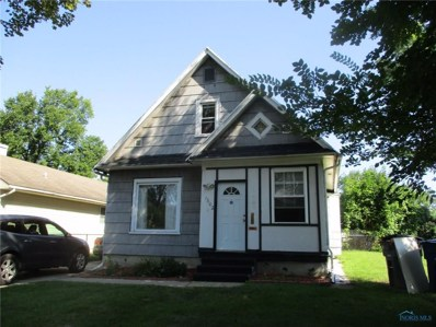 1602 Milburn Avenue, Toledo, OH 43606 - MLS#: 6029923