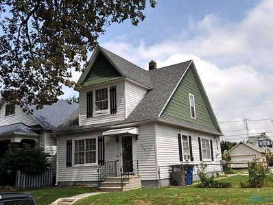 249 Plymouth Street, Toledo, OH 43605 - MLS#: 6029925