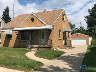 2236 Westmonte Road, Toledo, OH 43607 - MLS#: 6029946