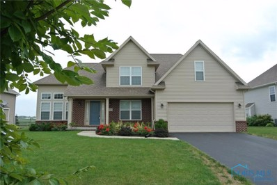 4323 Morgan Place, Perrysburg, OH 43551 - MLS#: 6029959