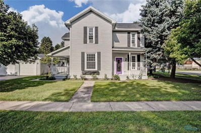 18393 Broad Street, Tontogany, OH 43565 - MLS#: 6029972