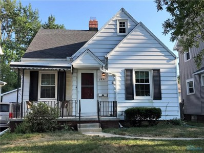 1951 Jermain Drive, Toledo, OH 43606 - MLS#: 6029976