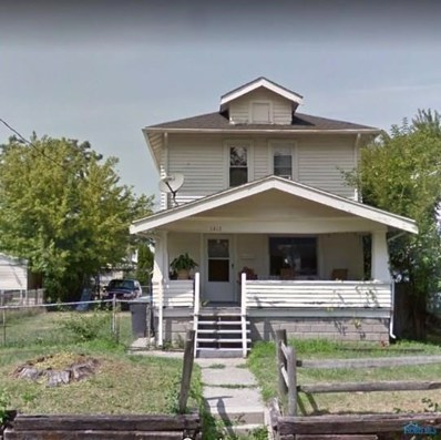 1413 Ironwood, Toledo, OH 43605 - MLS#: 6029999
