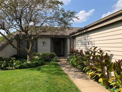 6624 Embassy Court UNIT 28, Maumee, OH 43537 - MLS#: 6030004