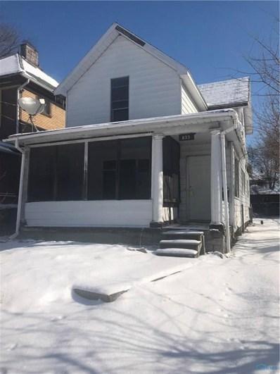833 Euclid Avenue, Toledo, OH 43605 - MLS#: 6030019