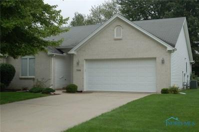 7406 Wicklow Woods Drive, Sylvania, OH 43560 - MLS#: 6030055