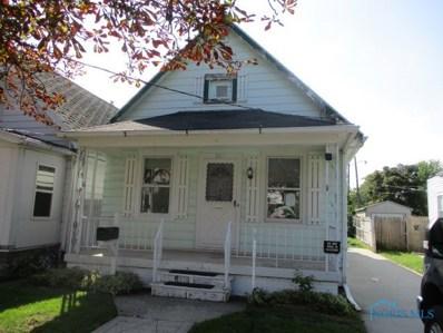 3211 Maple Street, Toledo, OH 43608 - MLS#: 6030060