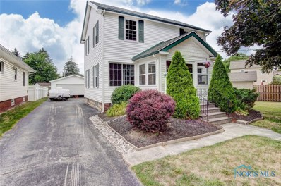 215 Colony Road, Rossford, OH 43460 - MLS#: 6030069