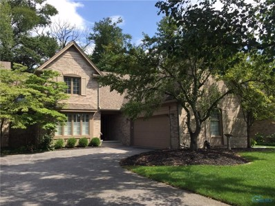 5548 N Citation Road, Ottawa Hills, OH 43615 - MLS#: 6030109