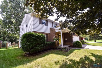 5910 Colonial Court, Sylvania, OH 43560 - MLS#: 6030171
