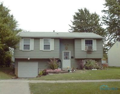 190 Kingswood Trail Drive, Toledo, OH 43615 - MLS#: 6030193