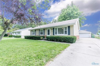 4355 Carney Drive, Maumee, OH 43537 - MLS#: 6030212