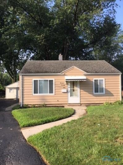 1379 Opal Street, Toledo, OH 43614 - MLS#: 6030213