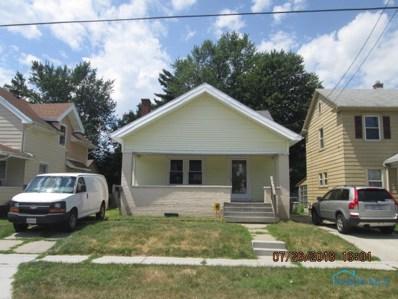 4143 Commonwealth Avenue, Toledo, OH 43612 - MLS#: 6030218
