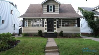 2560 Grantwood Drive, Toledo, OH 43613 - MLS#: 6030240