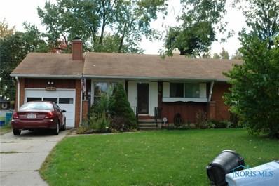 819 Cherry Lane, Waterville, OH 43566 - MLS#: 6030242