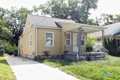 1002 Turner Avenue, Toledo, OH 43607 - MLS#: 6030245