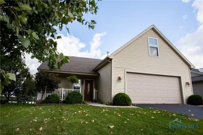 7022 Twin Lakes Road, Perrysburg, OH 43551 - MLS#: 6030249