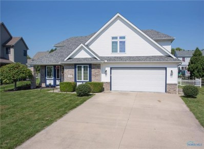 1258 Grassy Court, Rossford, OH 43460 - MLS#: 6030277