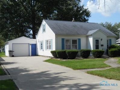 742 N Cherry Street, Paulding, OH 45879 - MLS#: 6030293