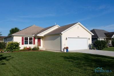 29031 Greystone Drive, Millbury, OH 43447 - MLS#: 6030297