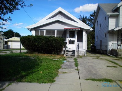 419 Dover Place, Toledo, OH 43605 - MLS#: 6030301