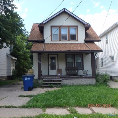 3901 Burton Avenue, Toledo, OH 43612 - MLS#: 6030305