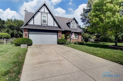 9970 Parliament Place, Perrysburg, OH 43551 - MLS#: 6030306