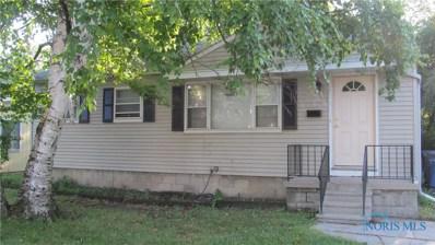 1441 Abbott Avenue, Toledo, OH 43614 - MLS#: 6030372