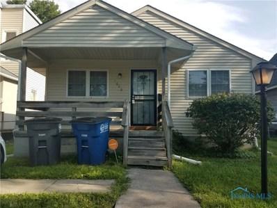 1604 Milburn Avenue, Toledo, OH 43606 - MLS#: 6030382