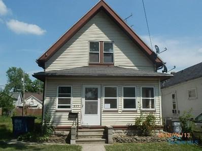 845 Clark Street, Toledo, OH 43605 - MLS#: 6030391